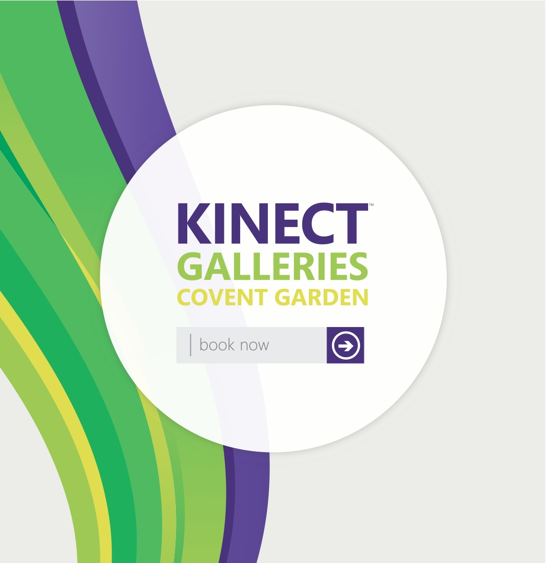 Kinect Galleries 1